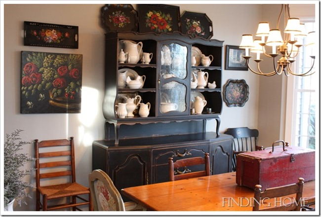 Finding home dining room collections