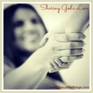 Sharing Gods Love FLT pic2