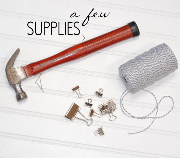 GWall-supplies