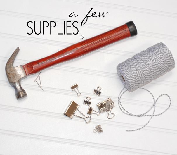 GWall-supplies