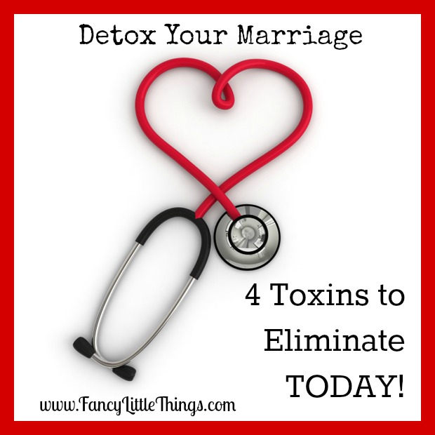 marriage detox