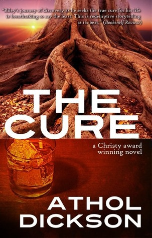 the-cure-book-cover