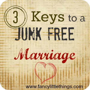 Junk Free Marriage FLT pic