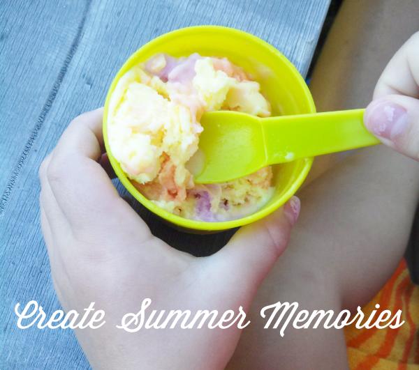 SummerMemories