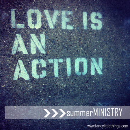 summerministry