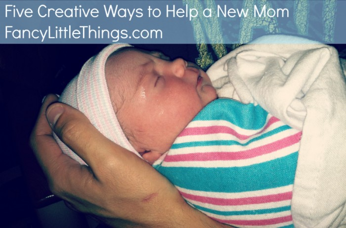 how-to-help-a-new-mom