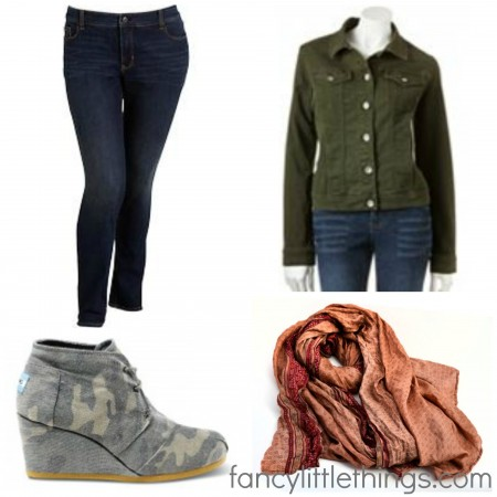 Booties - Fall Fashion Trend @ Fancy Little Things