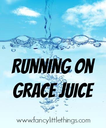 drinking grace