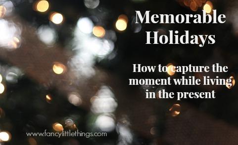 memorableholiday
