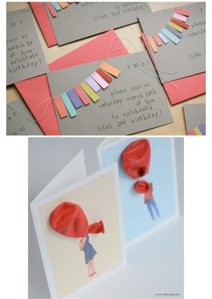 party-diy-cards