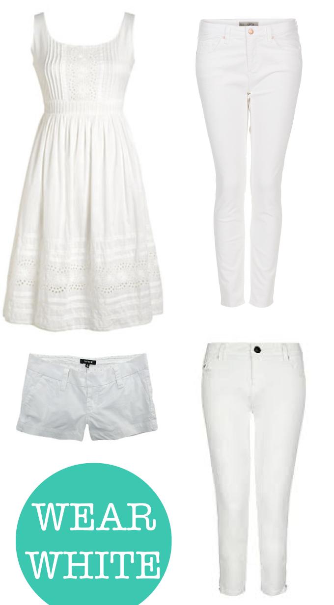 wear-white