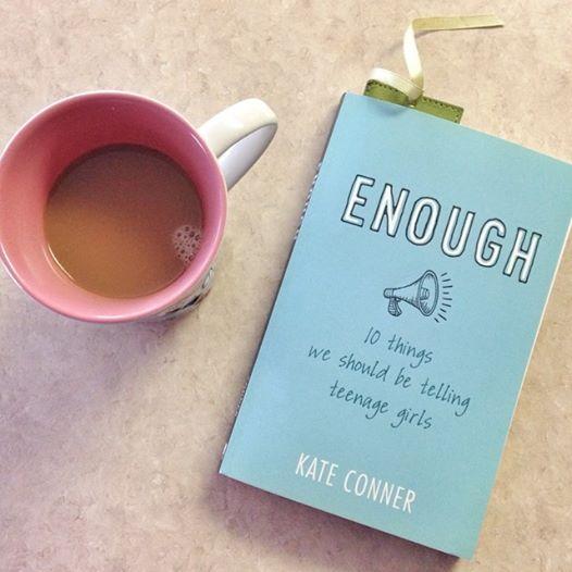 Enough, a Book Review