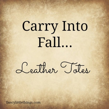 carryintofall